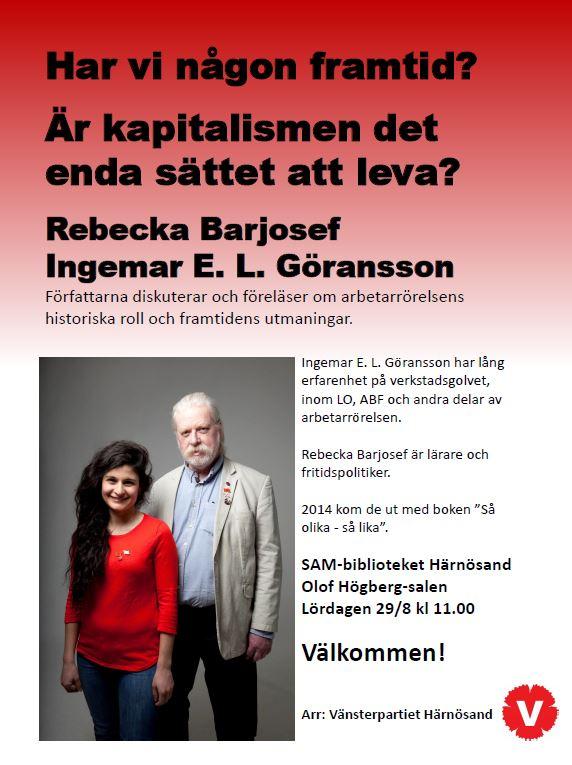 EL Göransson