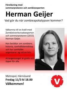 Herman Geijerl